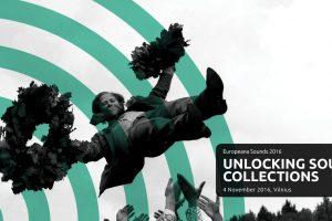 Didžiausioje Europos garsų kolekcijoje – tūkstančiai lietuviškų įrašų