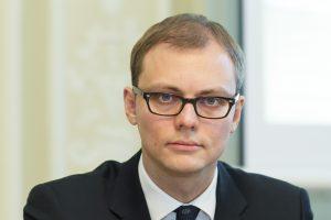 Buvusį URM viceministrą planuojama skirti generaliniu konsulu Čikagoje
