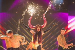 """""""Eurovizijos"""" finalui LRT pasitelks inovatyviausias technologijas"""