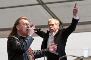 Lietuvos valstybinis simfoninis orkestras skelbia vasaros festivalį