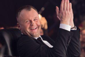 LRT humoro projektą kuriantis Samas: pamatysit – Lietuva moka juoktis