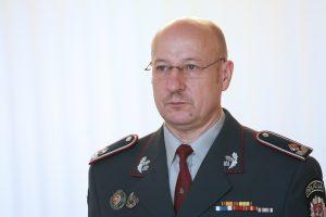 V. Račkauskas kandidatuos į Seimą su A. Zuoko partija