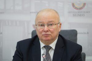 Paskelbti galutiniai Seimo rinkimų rezultatai
