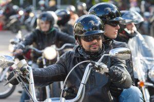 Savaitgalį Birštoną užplūs 600 motociklininkų iš visos Lietuvos