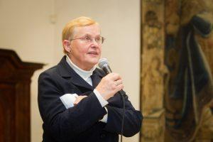 Nacionalinių premijų komisijoje L. Donskį pakeis V. Daujotytė–Pakerienė