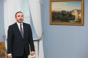 A. Gelūnas: Lietuva daro pozityvią įtaką UNESCO organizacijai