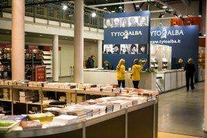 Lietuviškų knygų piratavimo byloje – netikėtas posūkis