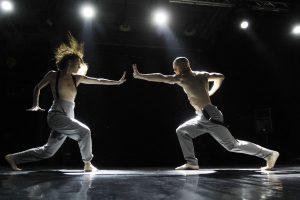 Lietuvos menininkai Edinburgo festivalyje ieško kelio į Anglijos rinką