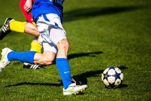 Ispanijos futbolo pirmenybių paskutinis turas prasidėjo svečių pergale