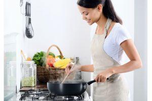 Žalingi įpročiai virtuvėje: kaip jų atsikratyti?
