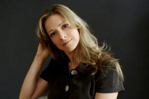 Aktorė G. Jaraminaitė: man skirtų vaidmenų niekas neatims