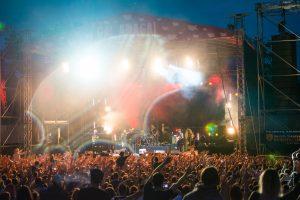 """""""Galapagai"""" prašo palaikymo geriausio Europos mažo festivalio rinkimuose"""