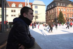 Nelaimėlis emigrantas Vokietijoje: pašalpa, smurtas ir senbernystės baimė