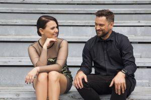 L. Somov ir Jazzu nauja daina – apie meilės kančią su skaitmenizuotu cukrumi