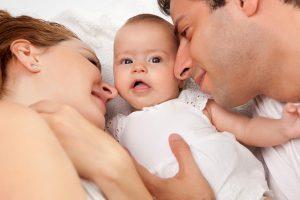 Kaip išsaugoti seksualinę trauką gimus vaikui?