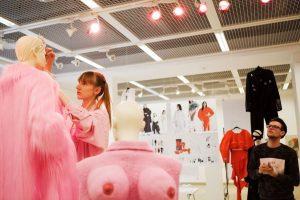Parodoje – geriausių jaunųjų šalies dizainerių darbai ir apdovanojimai