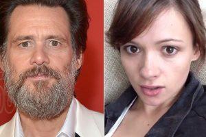 Aktorius J. Carrey paduotas į teismą dėl buvusios draugės savižudybės