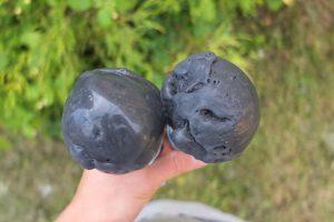 Lietuvoje pristatoma desertų sensacija – juodųjų sezamų ledai