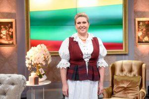 L. Tamulytė-Stončė: jeigu tau nereikia vaiko, atiduok jį man!