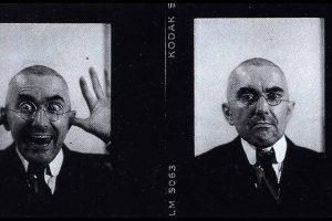 """""""Fluxus"""" pradininkas J. Mačiūnas bus įamžintas pašto ženkle"""