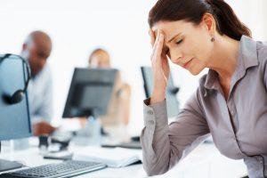 Nervinė įtampa taiko į silpniausią vietą: kaip ją suvaldyti?