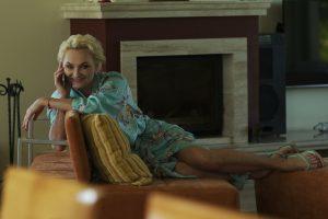 Neseniai išsiskyrusi aktorė I. Norkutė: meilė yra varomoji jėga