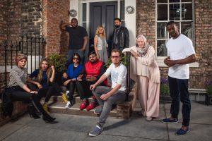 Realybės šou – musulmonų gyvenimas be tabu