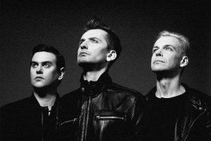 """""""Naktinės personos"""" naujame projekte atiduos duoklę """"Depeche Mode"""""""