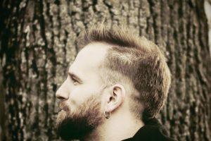 """""""Arbatos"""" vokalistas A. Zalieska-Zala JAV festivalyje pristatė naują dainą"""
