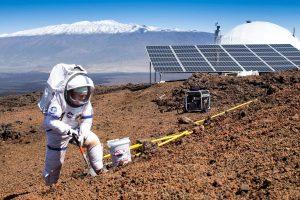Gyvenimas Marse: NASA baigė neįtikėtiną eksperimentą
