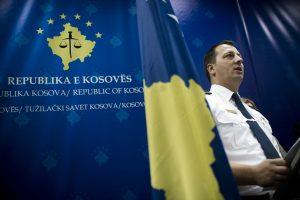 Kosovas išsiuntė vizų neturėjusius rusų ir ukrainiečių žurnalistus