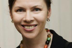R. Prusevičienė: muzikos šviesulių apglėbtas Vilniaus festivalis – visad jaunas