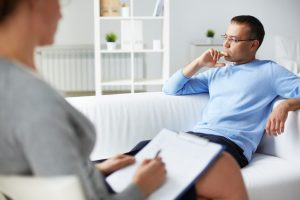 Depresija: kada laikas kreiptis į psichiatrą?