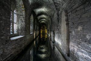 """Sapiegų rūmų erdvėse – šviesos instaliacija """"Reflexio"""""""