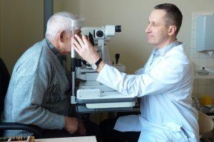 Katarakta – liga, kuria susirgti gali kiekvienas