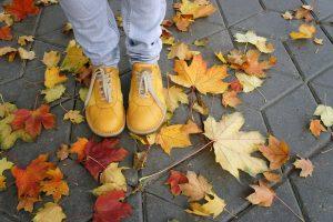 Kaip prižiūrėti batus šaltuoju metų laiku?
