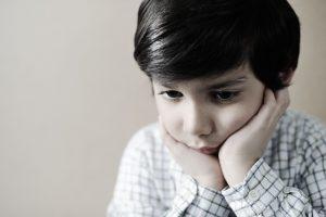 Tyrimas: kas padidina autizmo riziką?