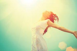 Ką reikia žinoti, norint išmokti save mylėti