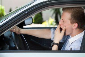 Net ir nereceptiniai vaistai gali sukelti problemų vairuojant