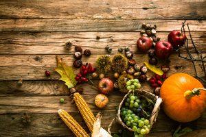 Floristės patarimai kuriant rudeninę nuotaiką namuose