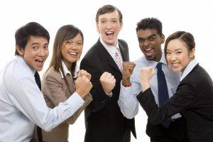Penkios priežastys, kodėl verta pasisemti patirties užsienyje