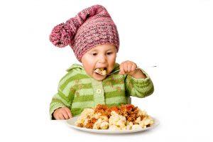 Nutukimas užprogramuojamas jau kūdikystėje