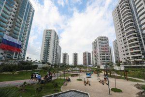 Liūdna Rio olimpinio kaimelio ateitis: niekas čia neperka butų