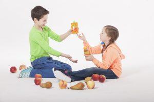 Pradinių klasių moksleiviai kviečiami mokytis sveikos mitybos