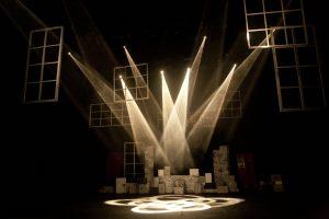 Ko tikėtis iš naujojo J. Miltinio dramos teatro sezono?