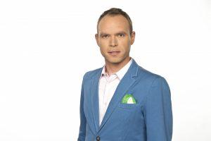 T. Langvinis po 14 metų palieka LNK televiziją