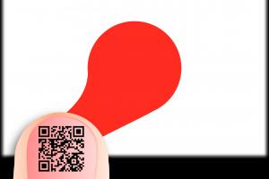 Japonijoje senjorai bus sužymėti QR kodais ant nagų