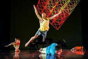 """""""Naujasis Baltijos šokis '16"""" kviečia į nemokamus edukacinius renginius"""