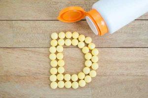 Šį rudenį vitamino D parduodama 40 proc. daugiau