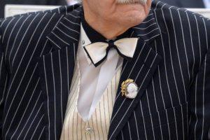 Rusijoje mirė seniausias pasaulyje dar dirbęs teatro aktorius